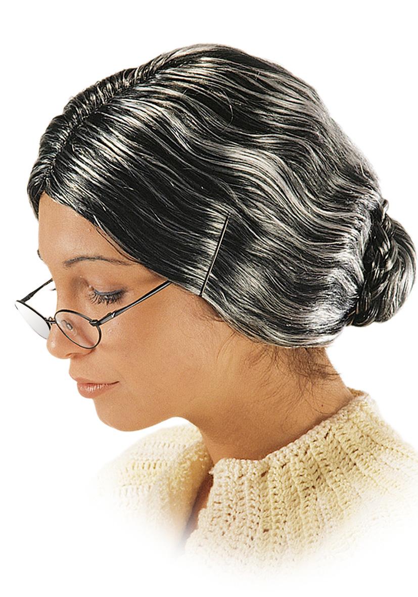 Parrucca Nonna