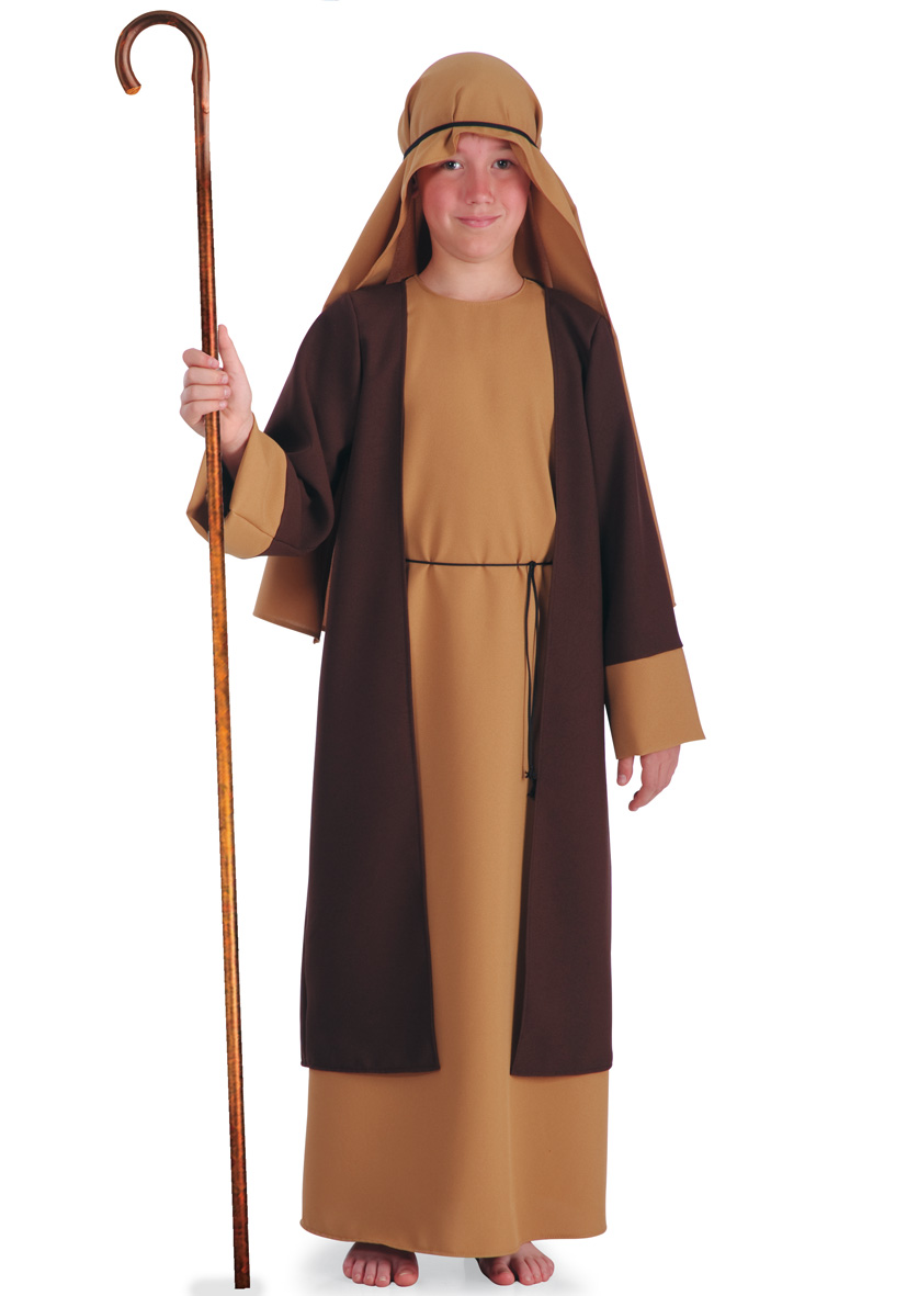 Costume Giuseppe o pastorello
