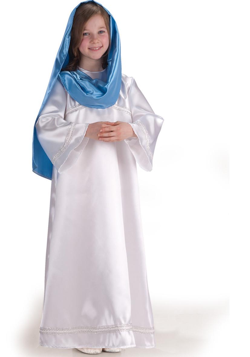 Costume Maria o pastorella