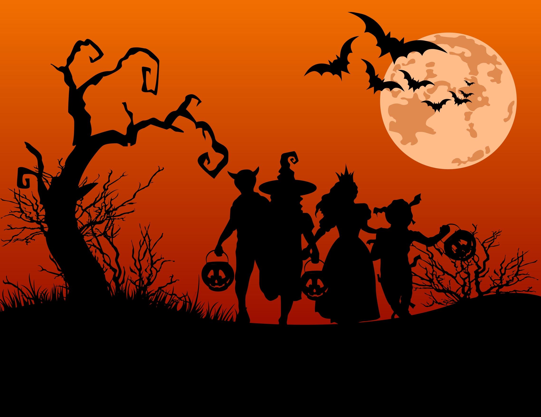 Halloween VIP