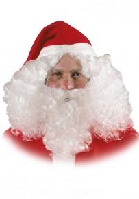 barba bianca