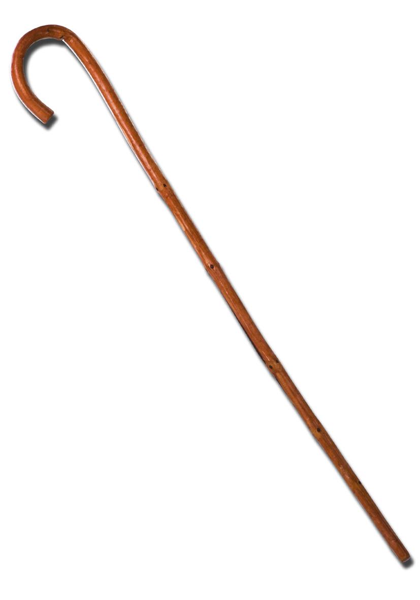 bastone ricurvo