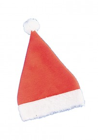 cappuccio Babbo Natale