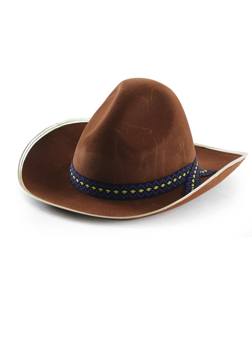 Cappello Rodeo