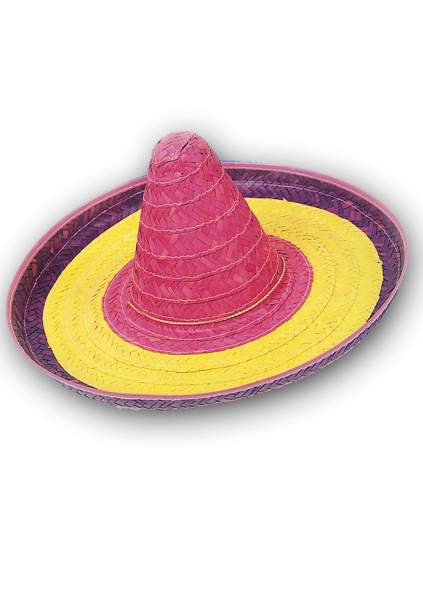 Sombrero lusso diametro cm 50