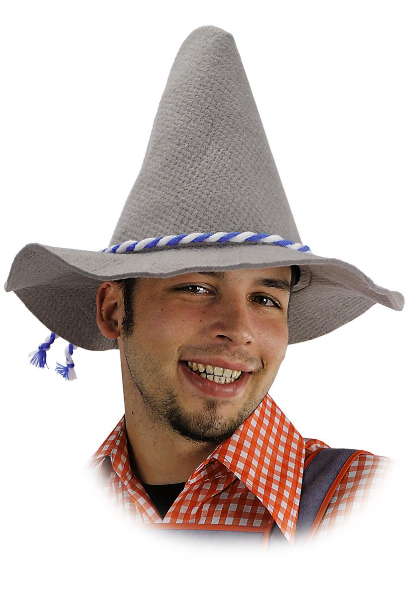 Cappello bavarese
