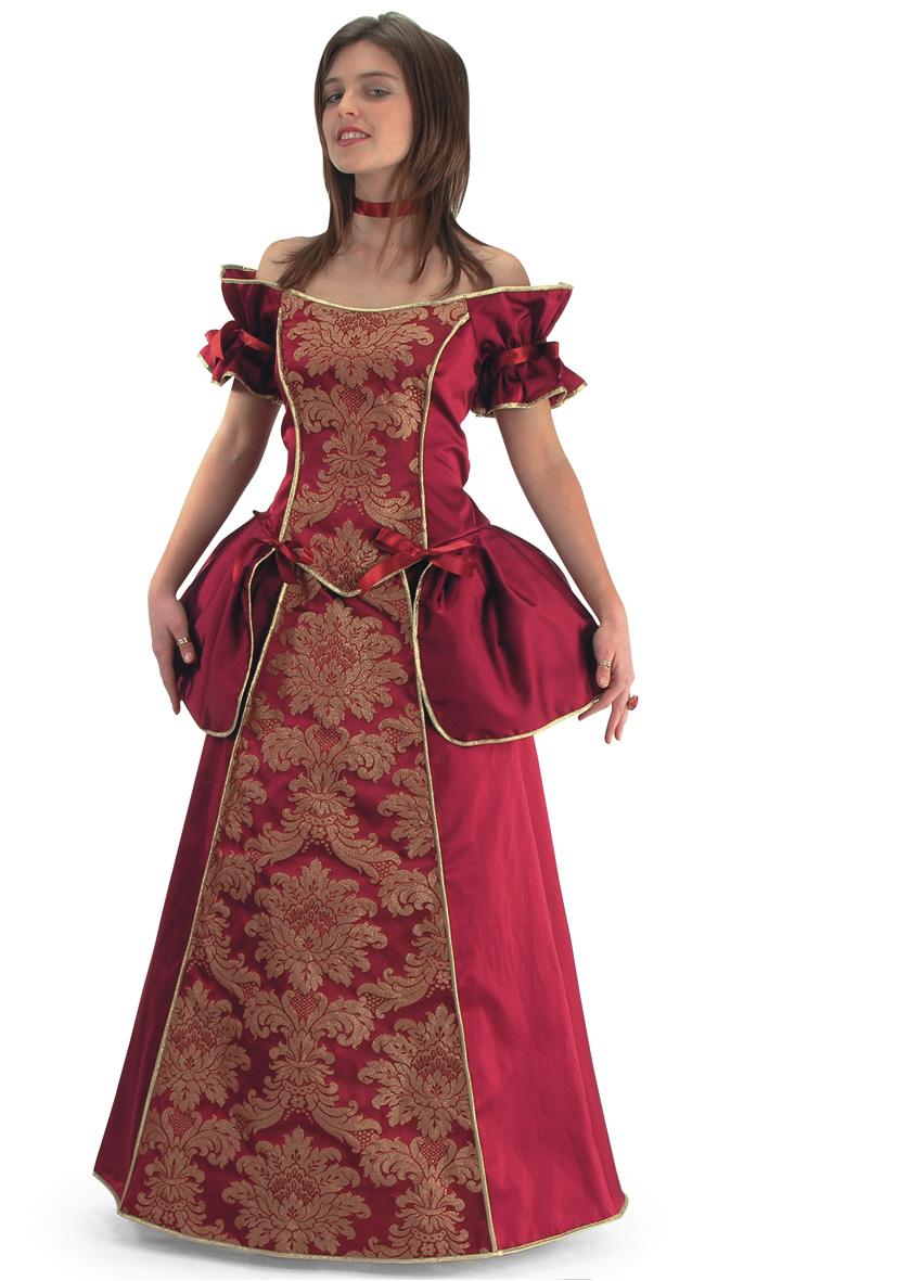 Costume Sofia