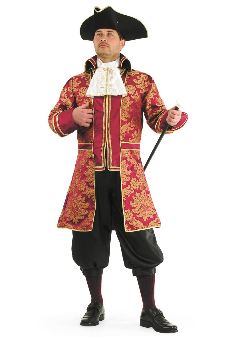 Costume Rodolfo