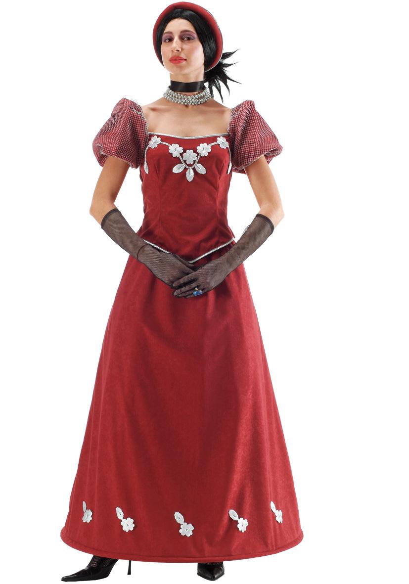 Costume Sabrina