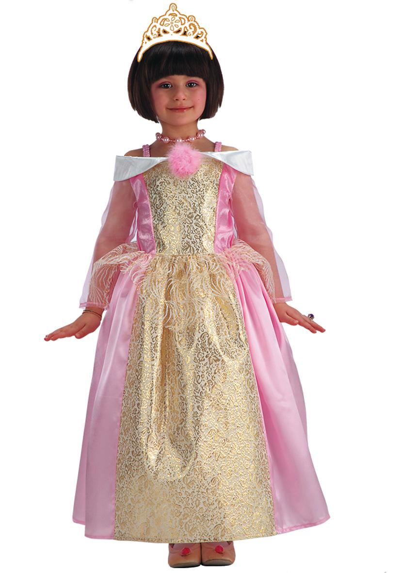 costume principessa Mya