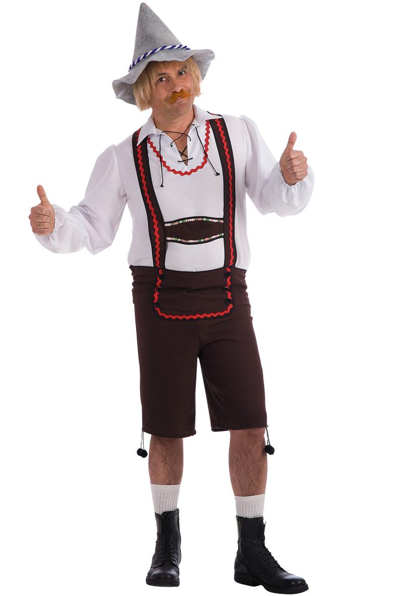 Costume Dieter