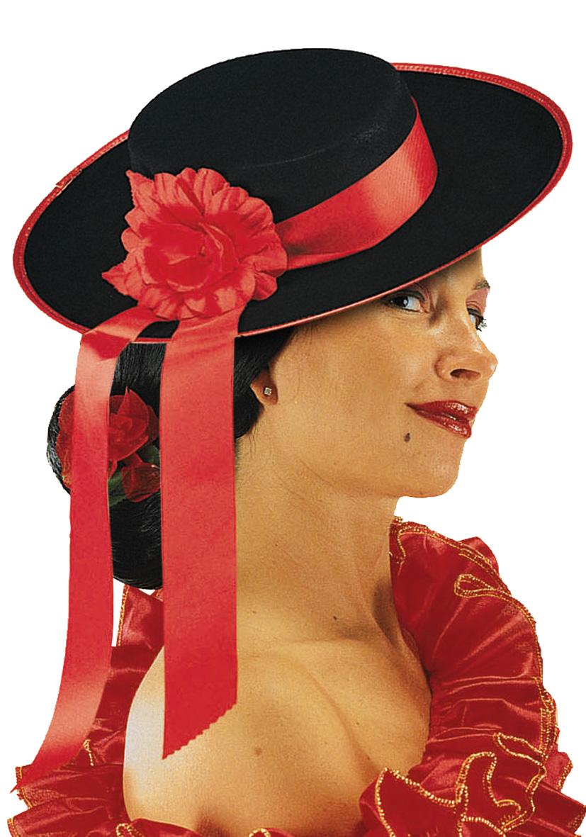 Cappello da spagnola