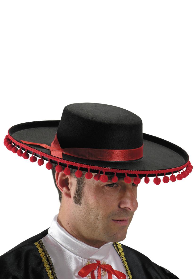 Cappello da spagnolo