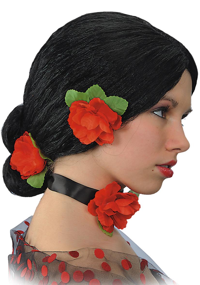 Parrucca Rosita