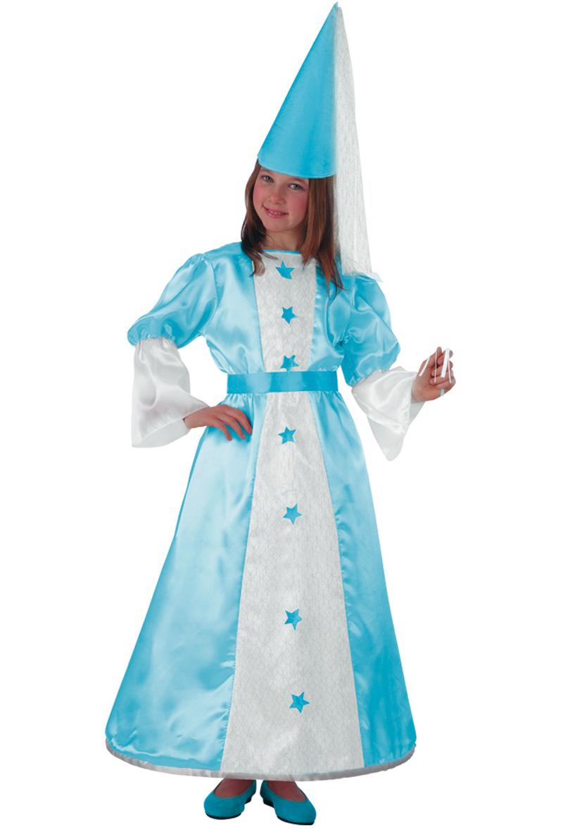 Costume fatina azzurra