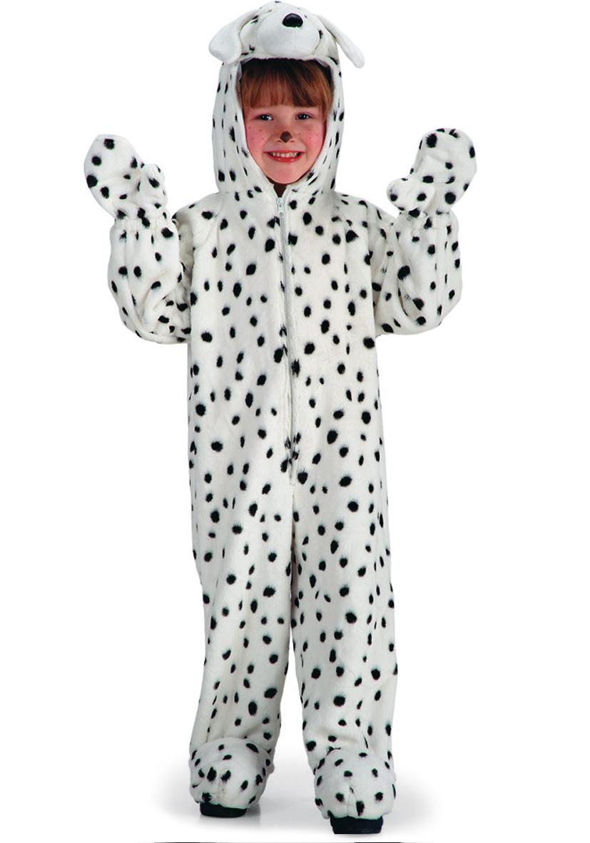 Costume dalmata Doggy
