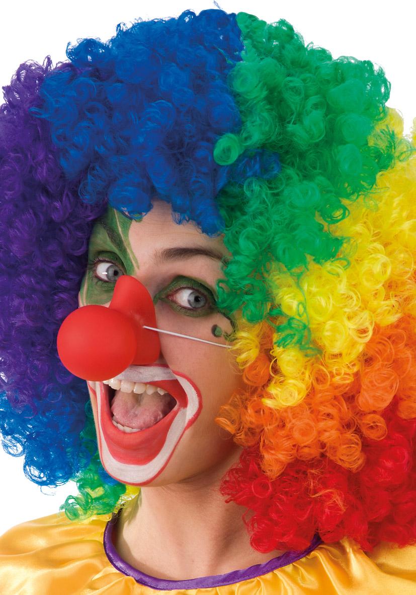 Naso clown