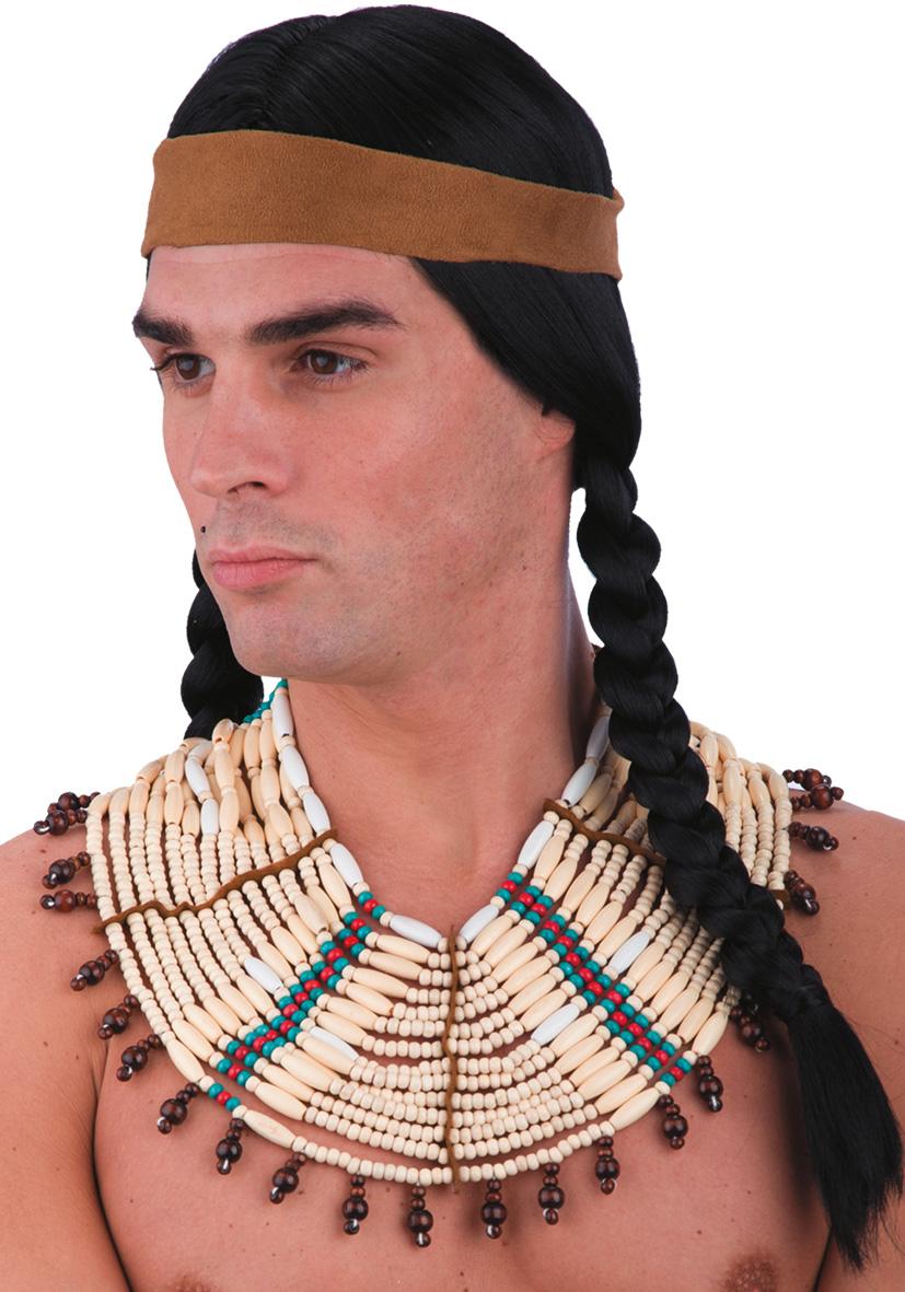 Collana indiano