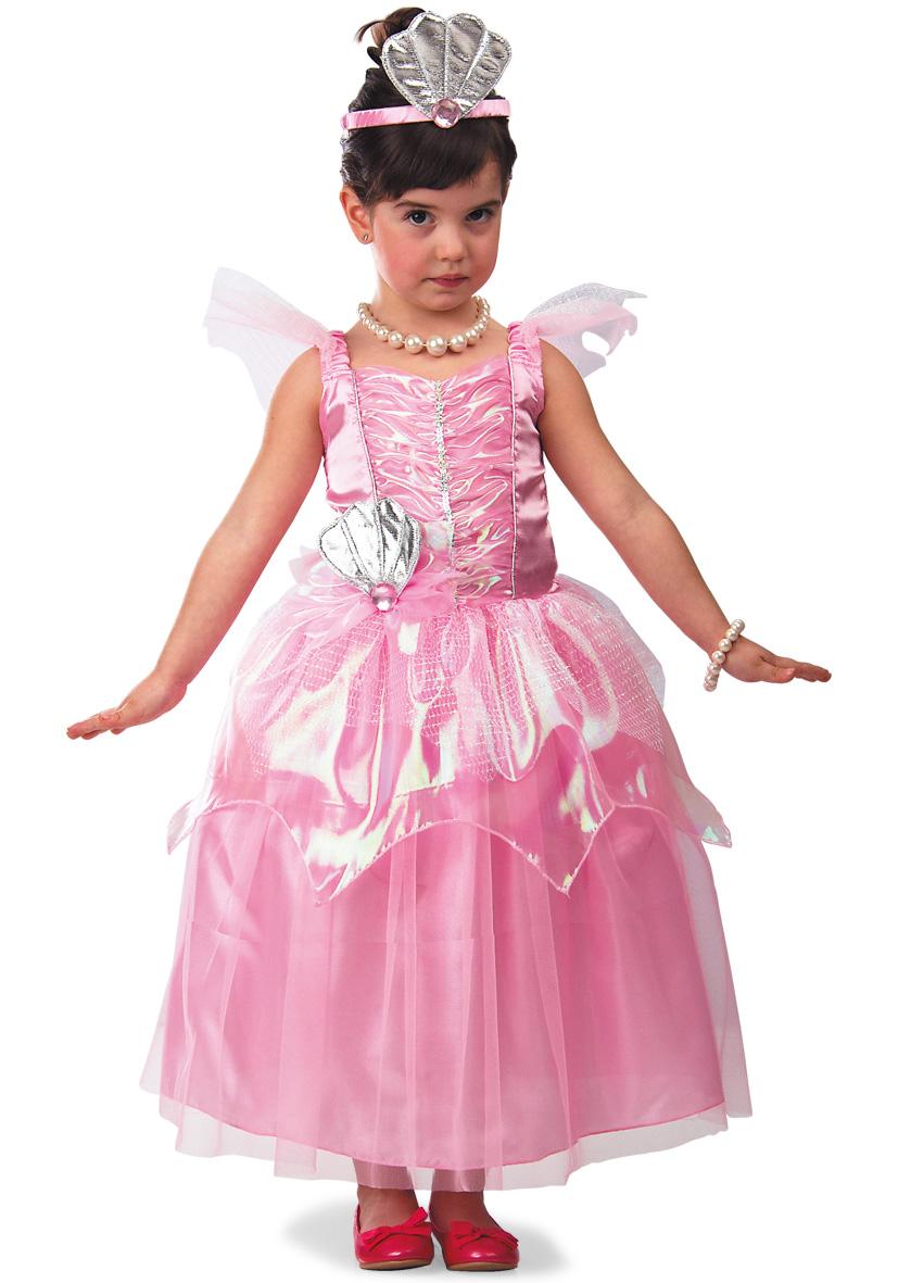 Costume principessa Rosa