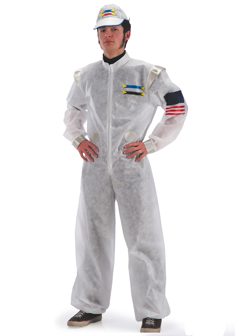 costume astronauta adulto