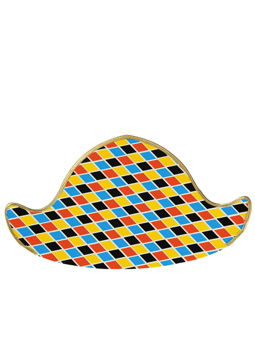 cappello da Arlecchino