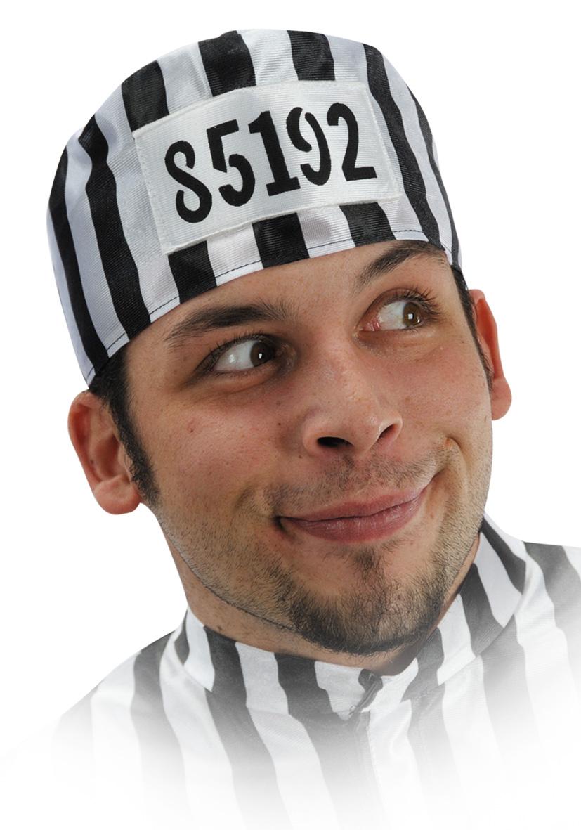 Berretto carcerato