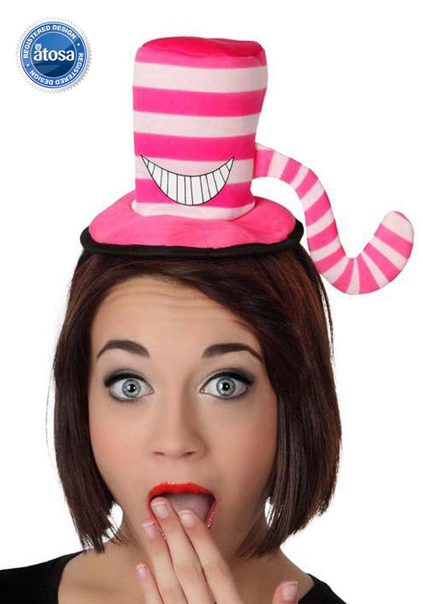 Mini cappello gatto stregato