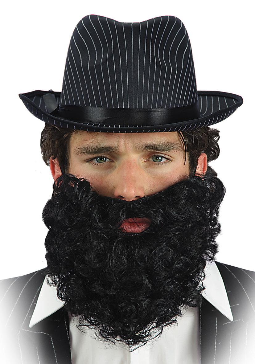 Barba nera Media