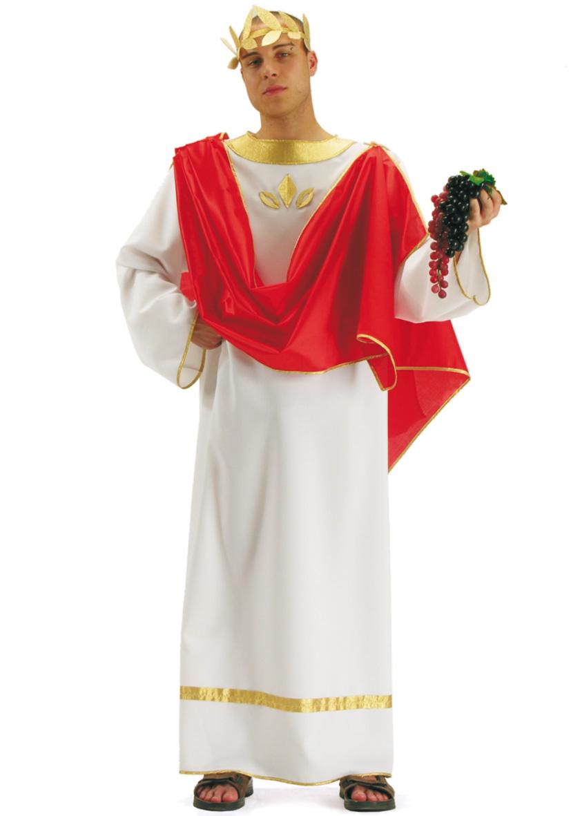 Costume Romano Nerone