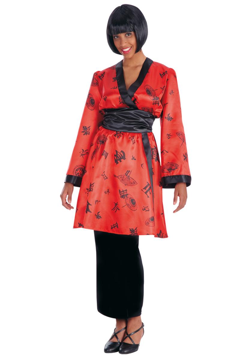 Costume cinesina