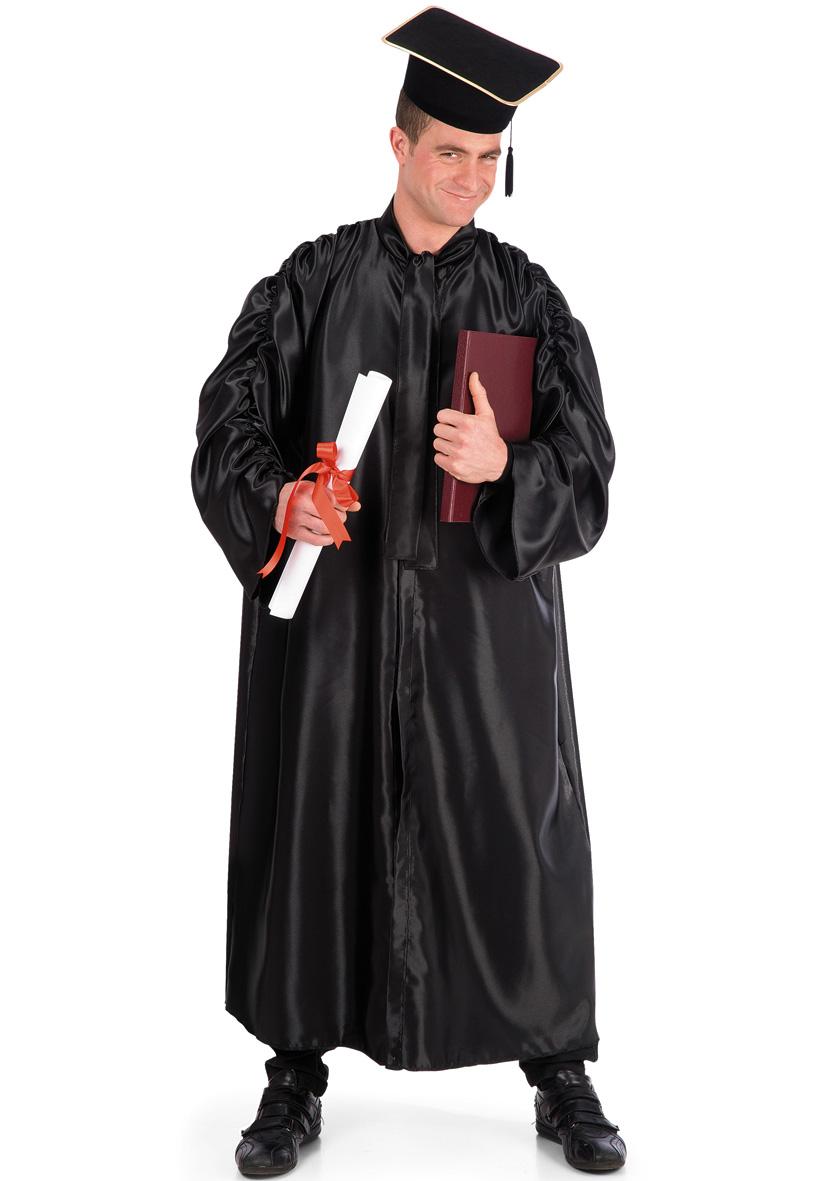 Costume laureato