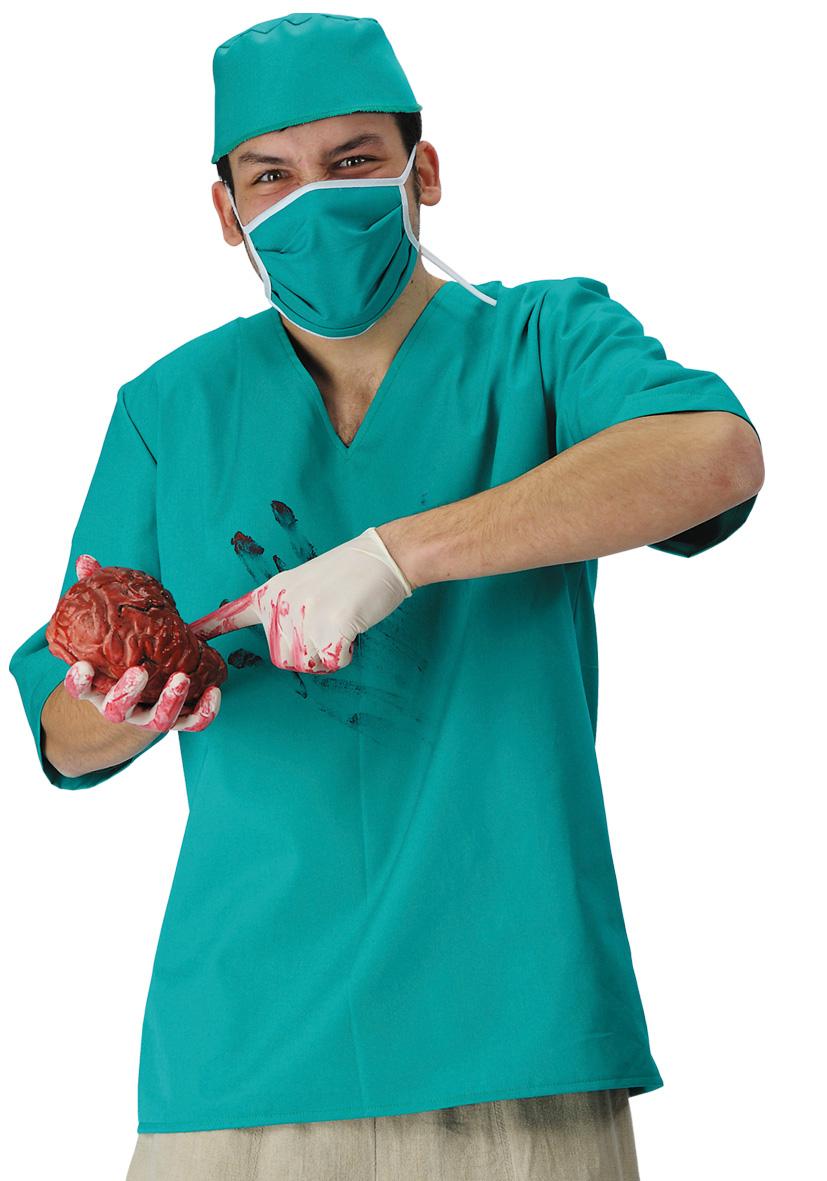 Costume chirurgo