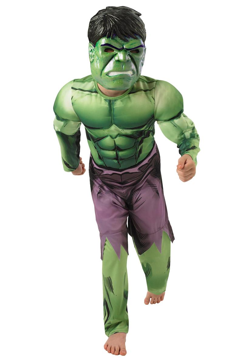 Costume Hulk bambino