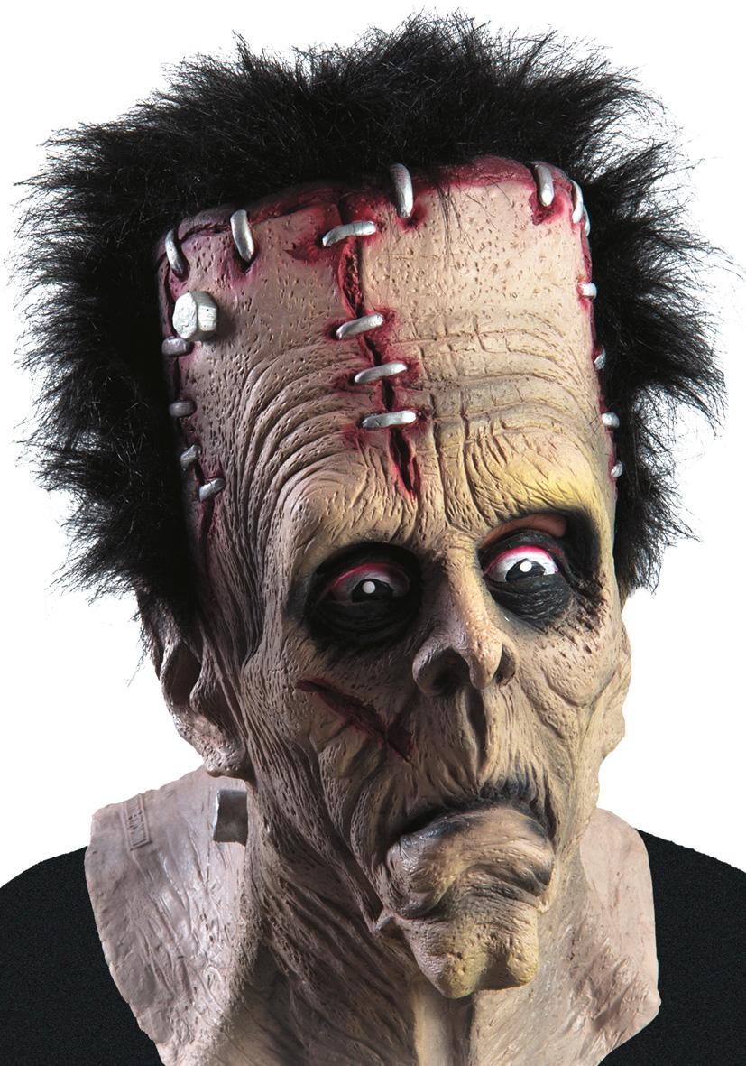 Maschera gigante Frankenstein