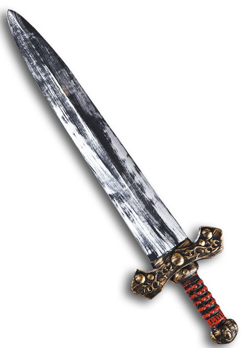 Spada medievale cm 75