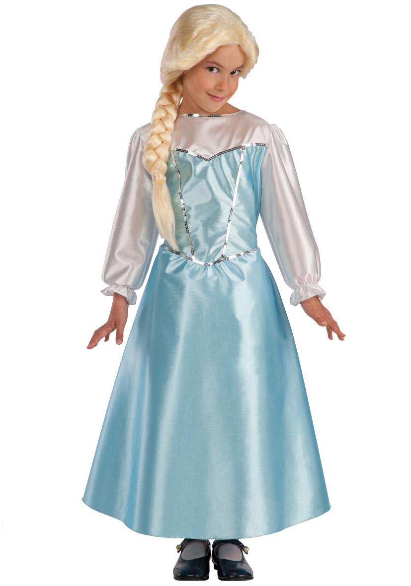Costume Helsa
