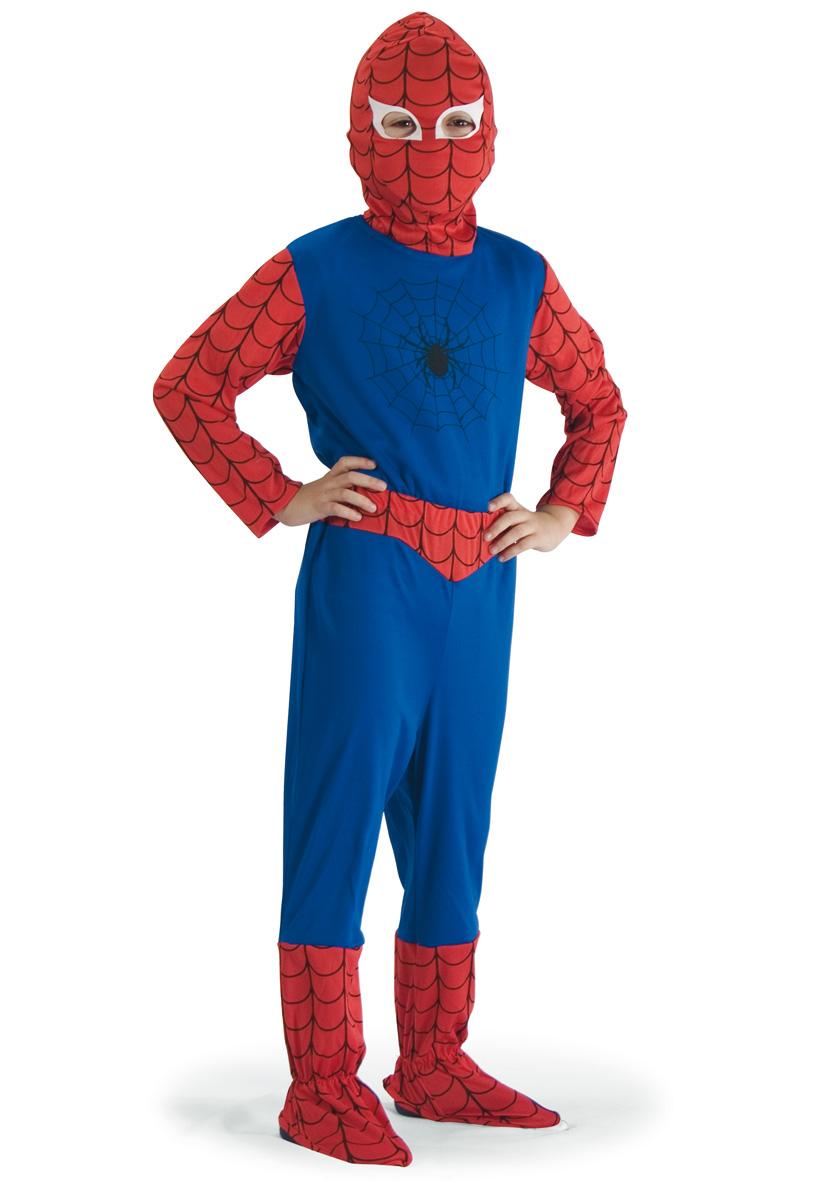 spider bambino