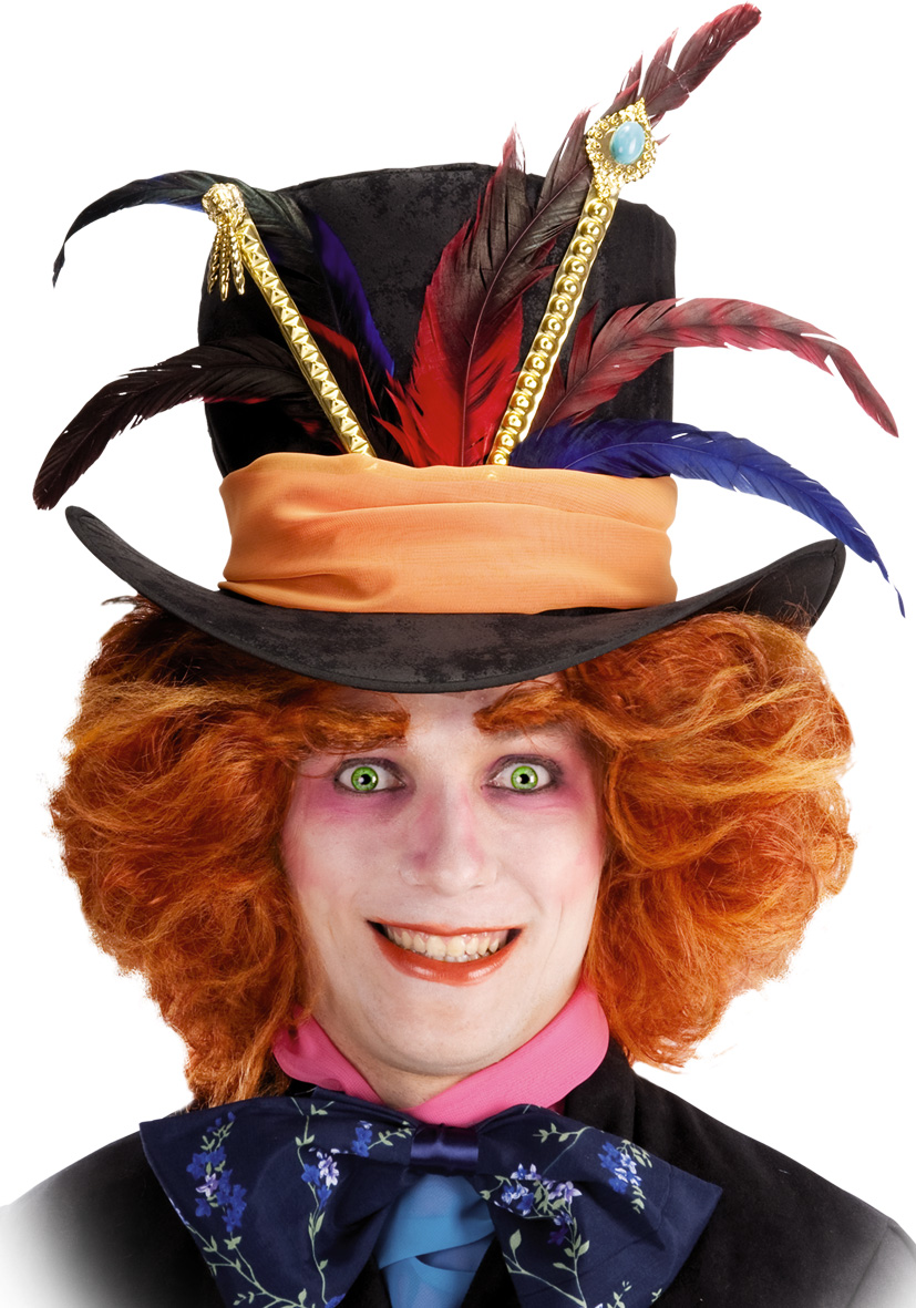 Cappello cappellaio matto