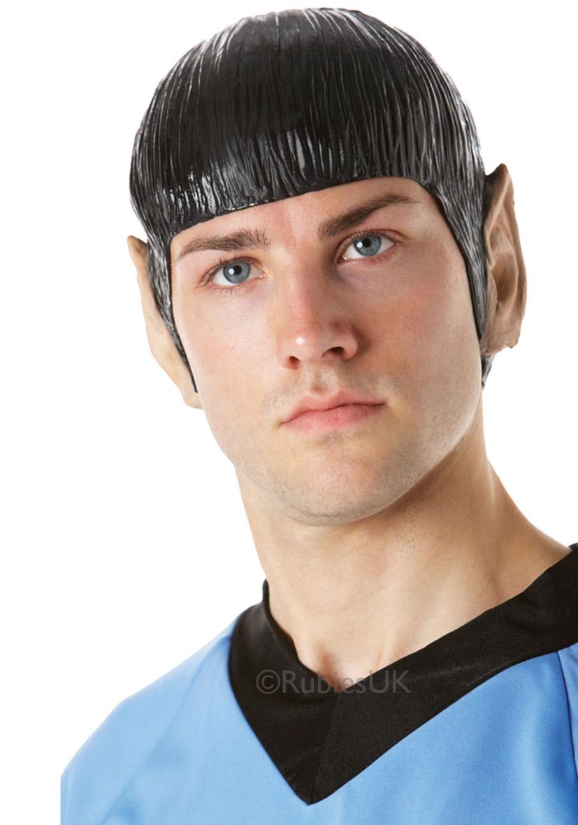 Spock-star-trek-parrucca-lattice