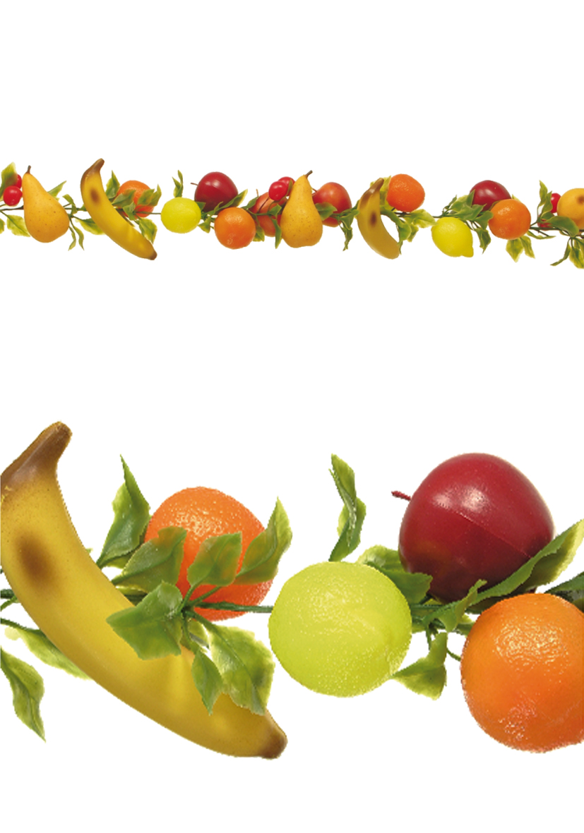 Collana frutta cm 200