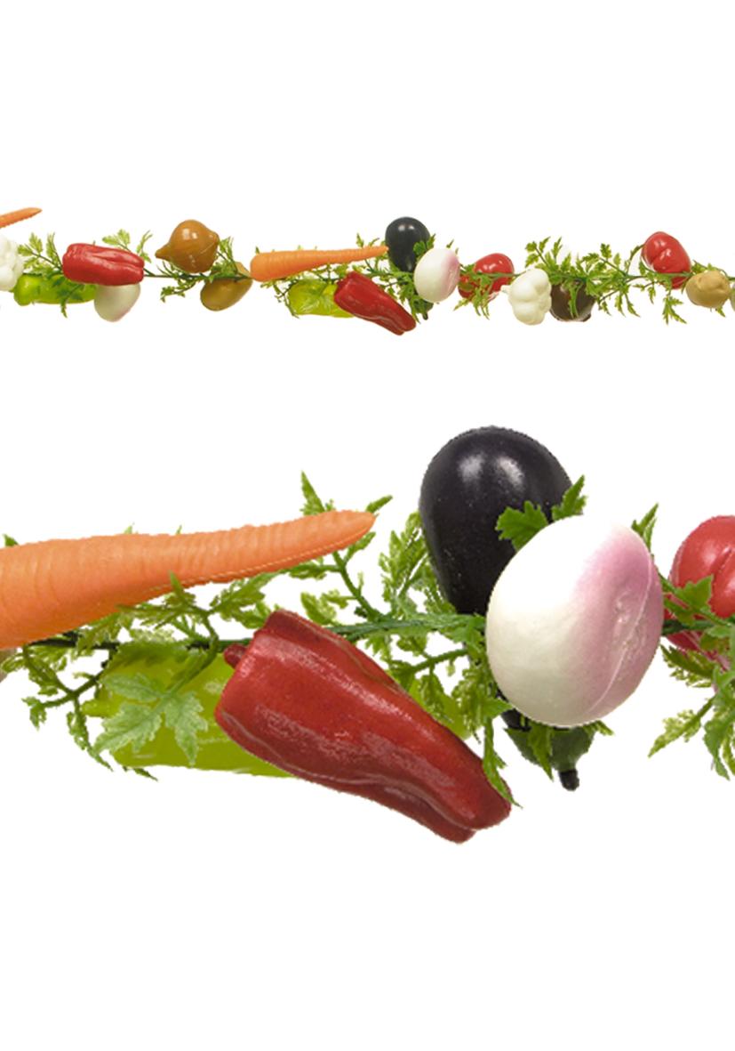 collana verdure