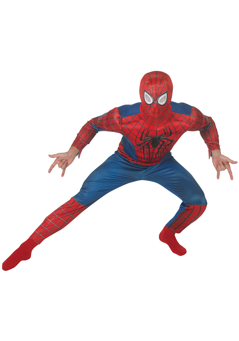 The amazing spider man adulto