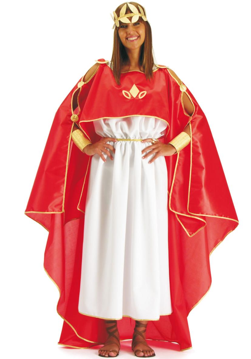Costume Poppea taglia unica