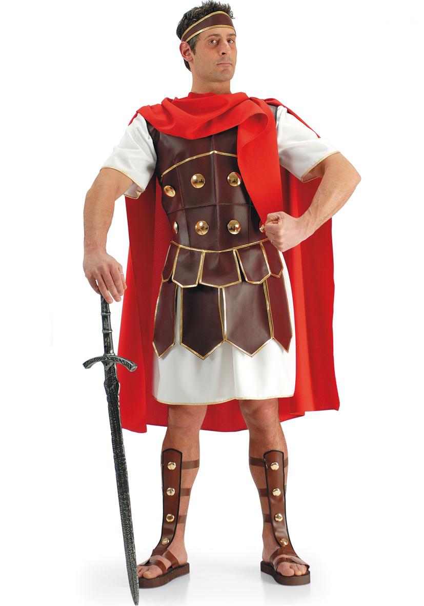 Costume imperatore Augusto