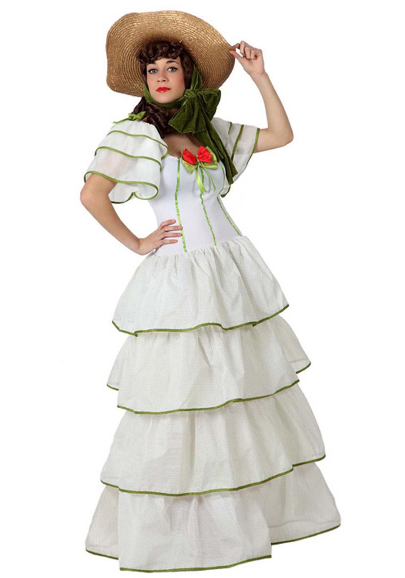Costume Rossella