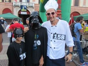vipsrl con batman darth vader e master chef