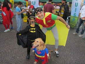 vipsrl e superman batman e robin