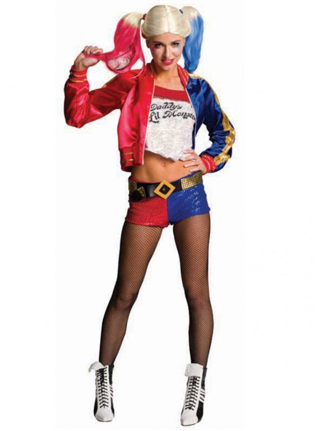 costume-harley-quinn